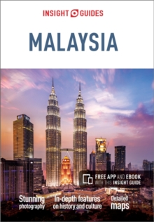 Insight Guides: Malaysia : APA, Paperback Book