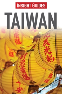 Insight Guides: Taiwan, Paperback