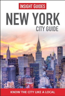 Insight Guides: New York City Guide, Paperback
