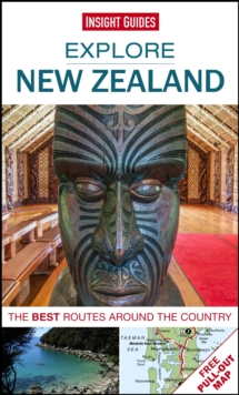 Insight Guides: Explore New Zealand, Paperback Book