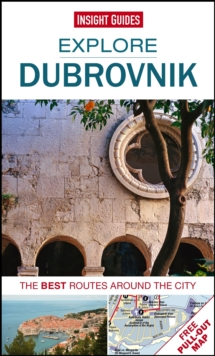Insight Guides: Explore Dubrovnik, Paperback