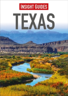 Insight Guides: Texas, Paperback