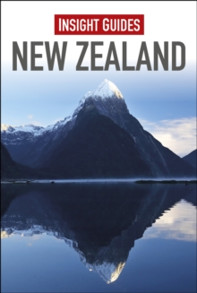 Insight Guides: New Zealand, Paperback