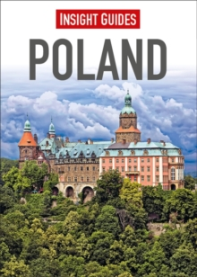 Insight Guides: Poland, Paperback