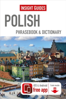 Insight Guides Phrasebooks: Polish, Paperback