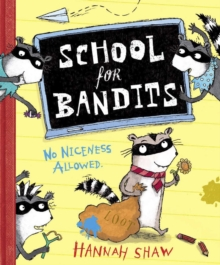 School for Bandits, Paperback