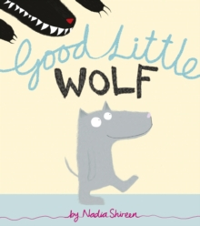 Good Little Wolf, Paperback