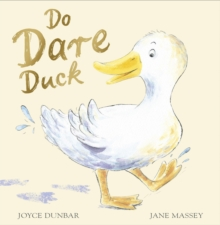 Do Dare Duck, Paperback
