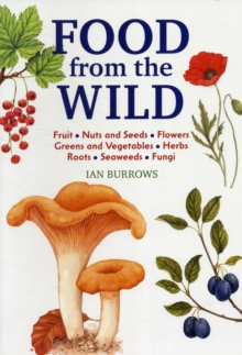 Food from the Wild, Paperback