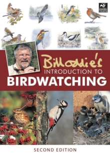 Bill Oddie's Introduction to Birdwatching, Paperback