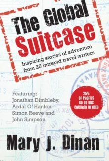 The global suitcase, Hardback Book