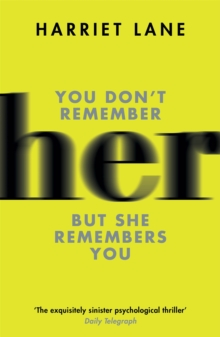 Her, Paperback Book