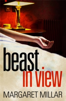 Beast in View, Paperback Book