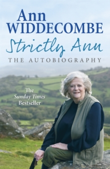 Strictly Ann : The Autobiography, Paperback