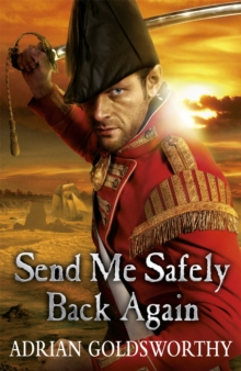 Send Me Safely Back Again, Paperback