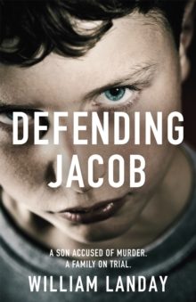 Defending Jacob, Paperback