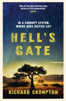 Hell's Gate, Paperback