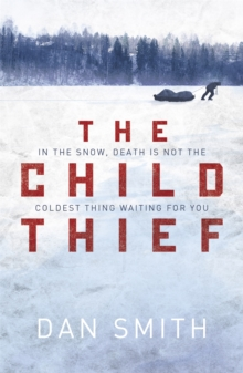 The Child Thief, Paperback Book