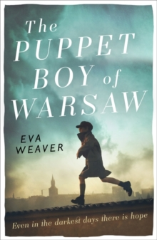 The Puppet Boy of Warsaw, Paperback