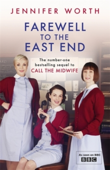 Farewell to the East End, Paperback