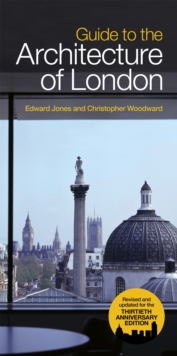 Guide to the Architecture of London, Paperback