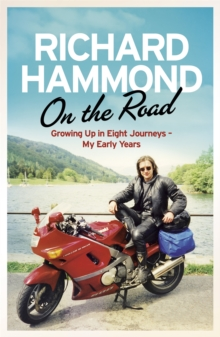 On the Road : Growing Up in Eight Journeys - My Early Years, Paperback