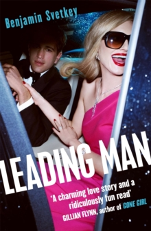 Leading Man, Paperback Book