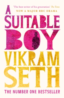 A Suitable Boy, Paperback