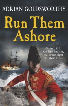 Run Them Ashore, Paperback Book