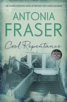 Cool Repentance : A Jemima Shore Mystery, Paperback Book