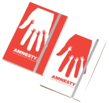 Amnesty: 2017 Everyday Diary & Notebook Pack, Mixed media product