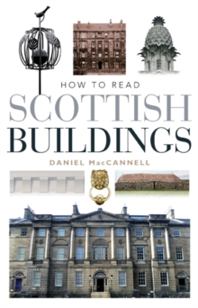 How to Read Scottish Buildings, Paperback Book