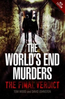 The World's End Murders : The Final Verdict, Paperback Book