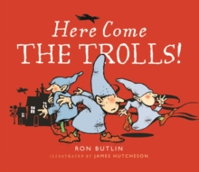 Here Come the Trolls, Paperback