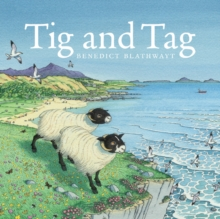 Tig and Tag, Paperback