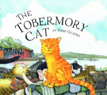 The Tobermory Cat Postal Book, Paperback
