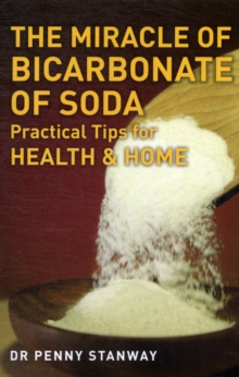 The Miracle of Bicarbonate of Soda, Paperback Book