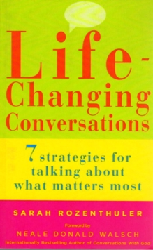 Life-changing Conversations, Paperback Book