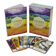 Chakra Wisdom Oracle Cards : The Complete Spiritual Toolkit for Transforming Your Life, Other book format Book
