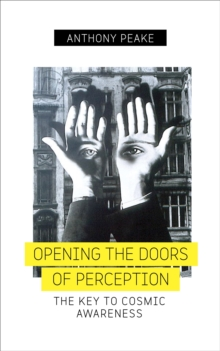 Opening the Doors of Perception, Paperback