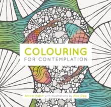 Colouring for Contemplation, Paperback