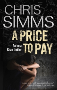 A Price to Pay, Hardback