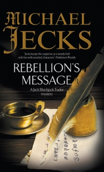 Rebellion's Message, Hardback