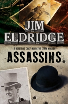 Assassins : A New British Mystery Series Set in 1920s London, Hardback