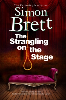 The Strangling on the Stage, Paperback