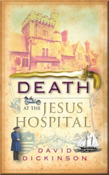 Death at the Jesus Hospital, Paperback Book