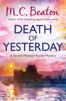Death of Yesterday, Paperback