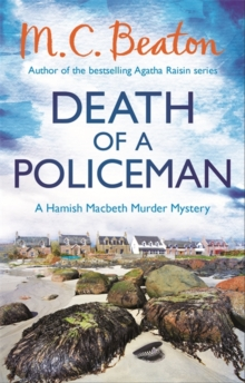 Death of a Policeman, Paperback