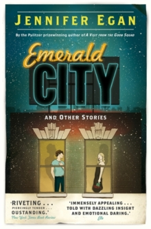 Emerald City and Other Stories, Paperback