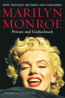 Marilyn Monroe : Private and Undisclosed, Paperback